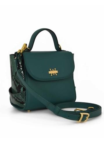 Aura Mini - Duotone : Green