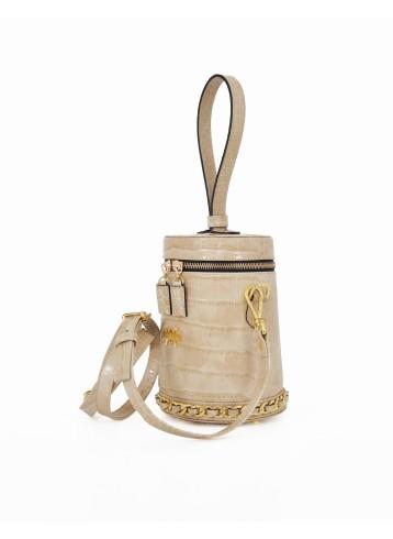 Gracious Bucket - Beige
