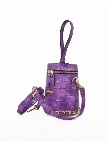 Gracious Bucket - Purple