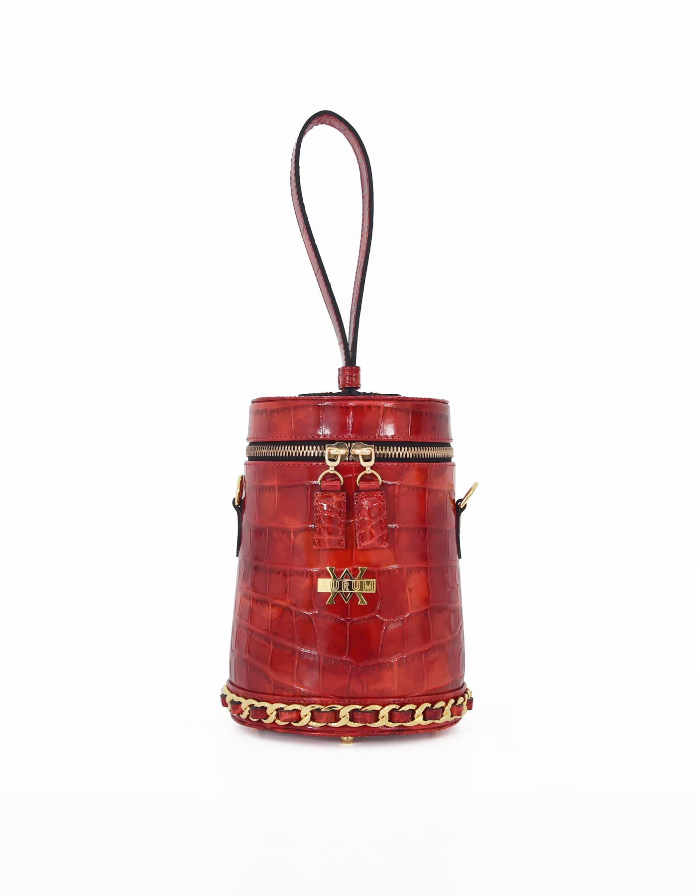 Gracious Bucket - Red