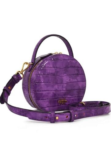The Moon Collection - Medium: Purple
