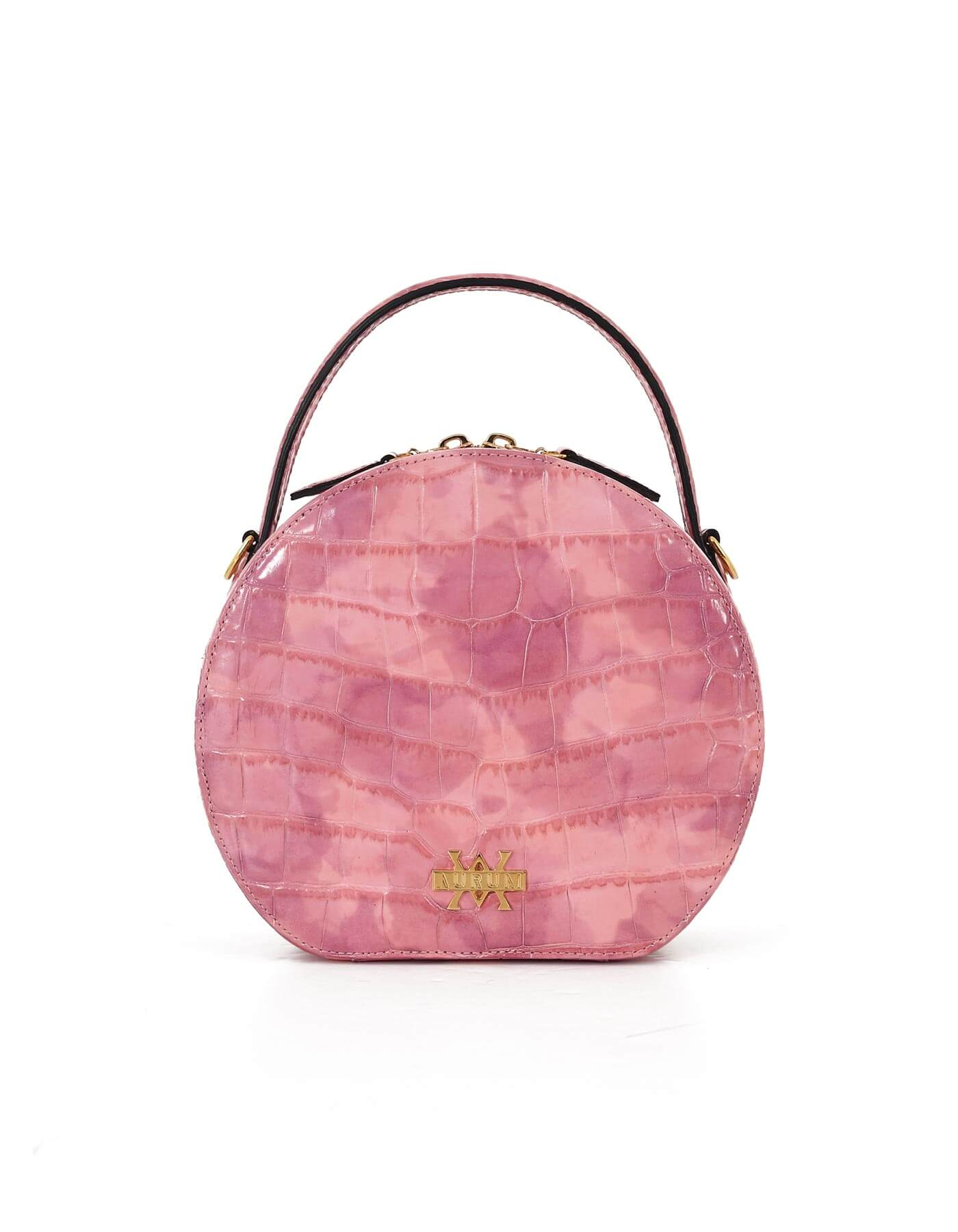The Moon Collection - Medium: Rose