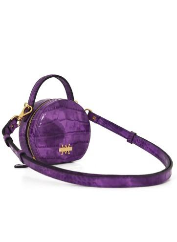 The Moon Collection - Mini: Purple