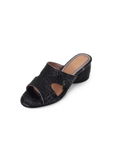Forte Heels - Black