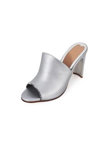 Mule - Silver
